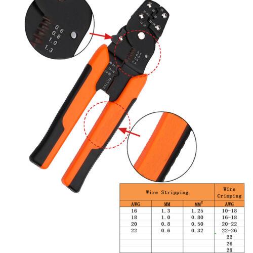 1 Pc Lichtleiter Kabel Draht Multifunktionale Stripper Cutter Zange Werkzeug