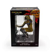 Minichamps 1/12 2006 Valentino Rossi Figurine Team Moto GP