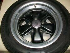 Porsche 911 Fuchs Wheel 15 X 8 Alloy 911 S T E 911 Sc 911 361 020 42 84