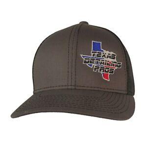 New Texas Detailing Pros Cap Hat Custom