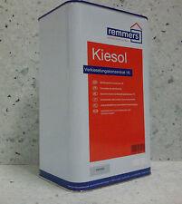 Remmers Kiesol 1 kg Abdichtung Verkieselungskonzentrat 1K Kellerabdichtung lz.