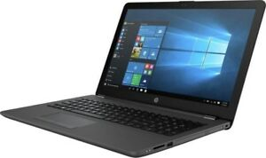 """HP 250 g6 2uc38es 39.6 cm (15.6""""), 256 GB SSD, Intel Core i5 8 GB di RAM"""