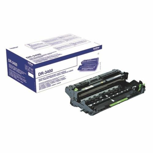 Brother Drum Unit DR3400 Page yield up to 30000 BA75575