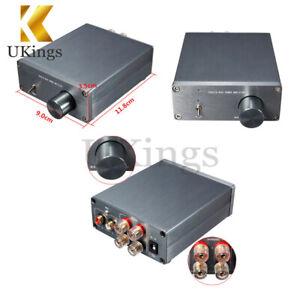 HIFI-Class-2-0-Audio-Stereo-Digital-Amplificateur-TPA3116-Advanced-2-50W-Breeze-Amp