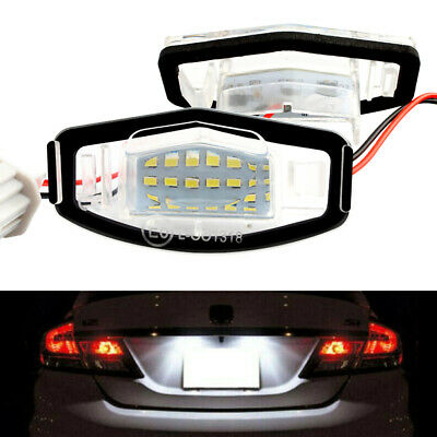 LED Daytime Running Light Color Swtich Kit For Acura TSX TL Honda Civic Accord