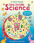 See Inside: Science by Alex Frith (Hardback, 2006)