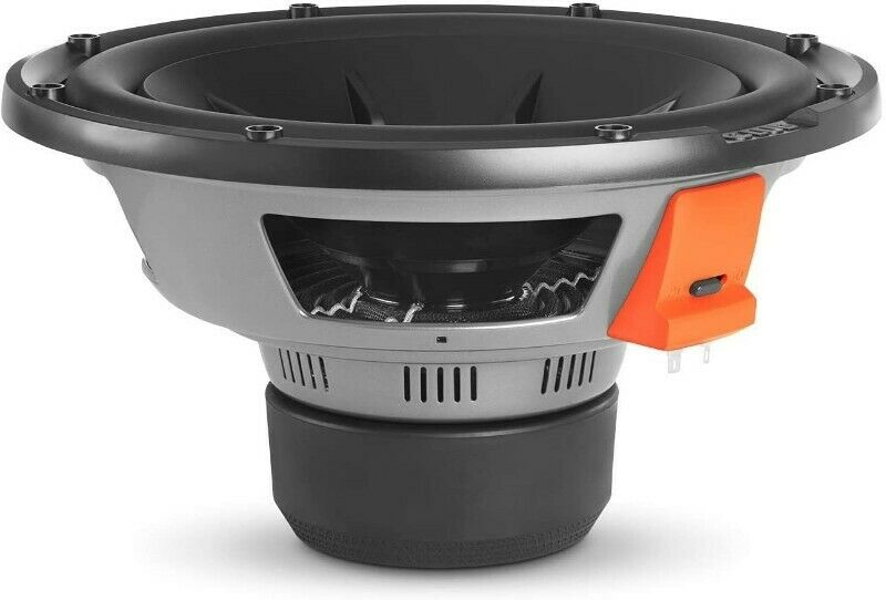 """JBL Club 1224 Club Series 12"""" Component Subwoofer with Switchable 2- Or 4-Ohm Impedance"""