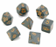 Chessex-Dice-Sets-Roleplaying-dice-sets-Mixed-listing-New thumbnail 26
