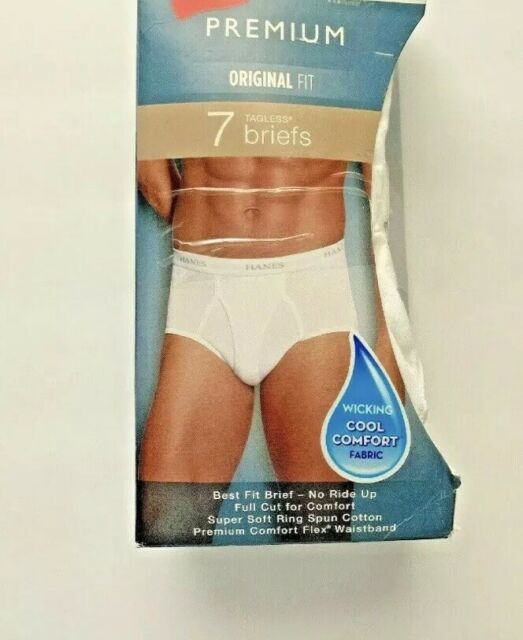 XL No Ride Up Boxer Briefs Comfort Flex Waistband S Hanes Men/'s Assorted 4 Pk