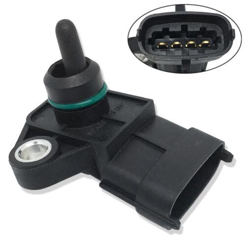 MAP Manifold Pressure Sensor 393002B000 For 10-14 Hyundai Sonata Tucson 2.0 2.4L