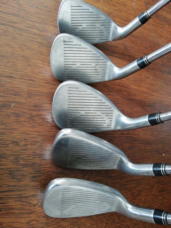 Stål golfjern, King Cobra 3400I/XH S-7