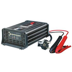 Batterieladegeraet-12V-7A-7-Stufen-IUoU-Automatik-Blei-Nass-Calcium-VRLA-AGM-GEL