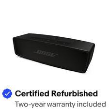 Bose SoundLink Mini II Special Edition, Certified Refurbished