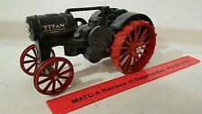 Ertl IH Titan 10-20 1/16 diecast farm tractor replica collectible