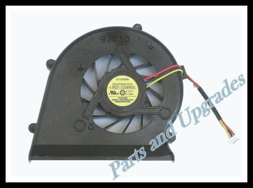 Sony VAIO VGN-BZ579N03 VGN-BZ579N04 VGN-BZ579N05 VGN-BZ579TBB CPU Cooling FAN NW