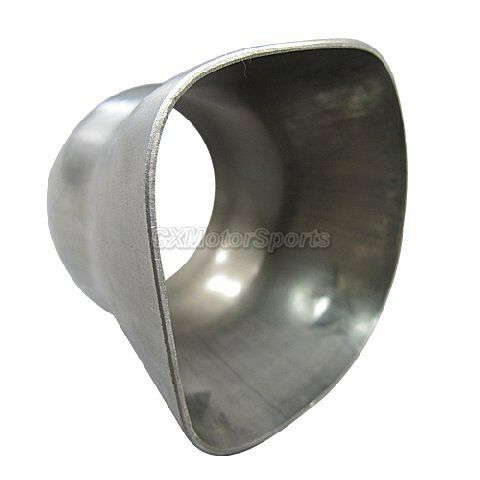 """3.5/"""" Header Manifold Merge Collector Stainless Steel 2.5/"""" Inlet"""