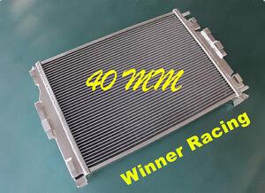 Radiador-De-Aluminio-Ajuste-De-Renault-Megane-Megane-II-Sport-225PS-RS-2-0L-F4RT-Turbo