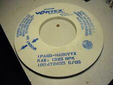 Norton Vortex Grinding Wheel 19 X 1 X 8