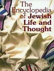 The Encyclopedia of Jewish Life and Thought by Carta, The Israel Map & Publishing Company (Hardback, 1997)
