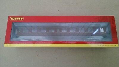 "Hornby R4621A BR Mk.1 Tourist Second Open Coach /""E 4558/"""