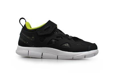 info for c1c9a 12855 Infants Nike Free Run 2 (TDV) - 443744 093 - Black Dark Grey Force Green  Anthrac | eBay