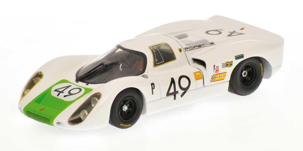 Porsche 907 Siffert-Herrmann  Winner Sebring  1968 (Min. 1 43   400686849)