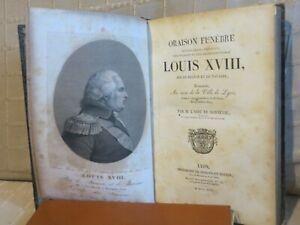 3-oraisons-funebres-discours-sur-la-mort-et-funerailles-de-Louis-XVIII-1824