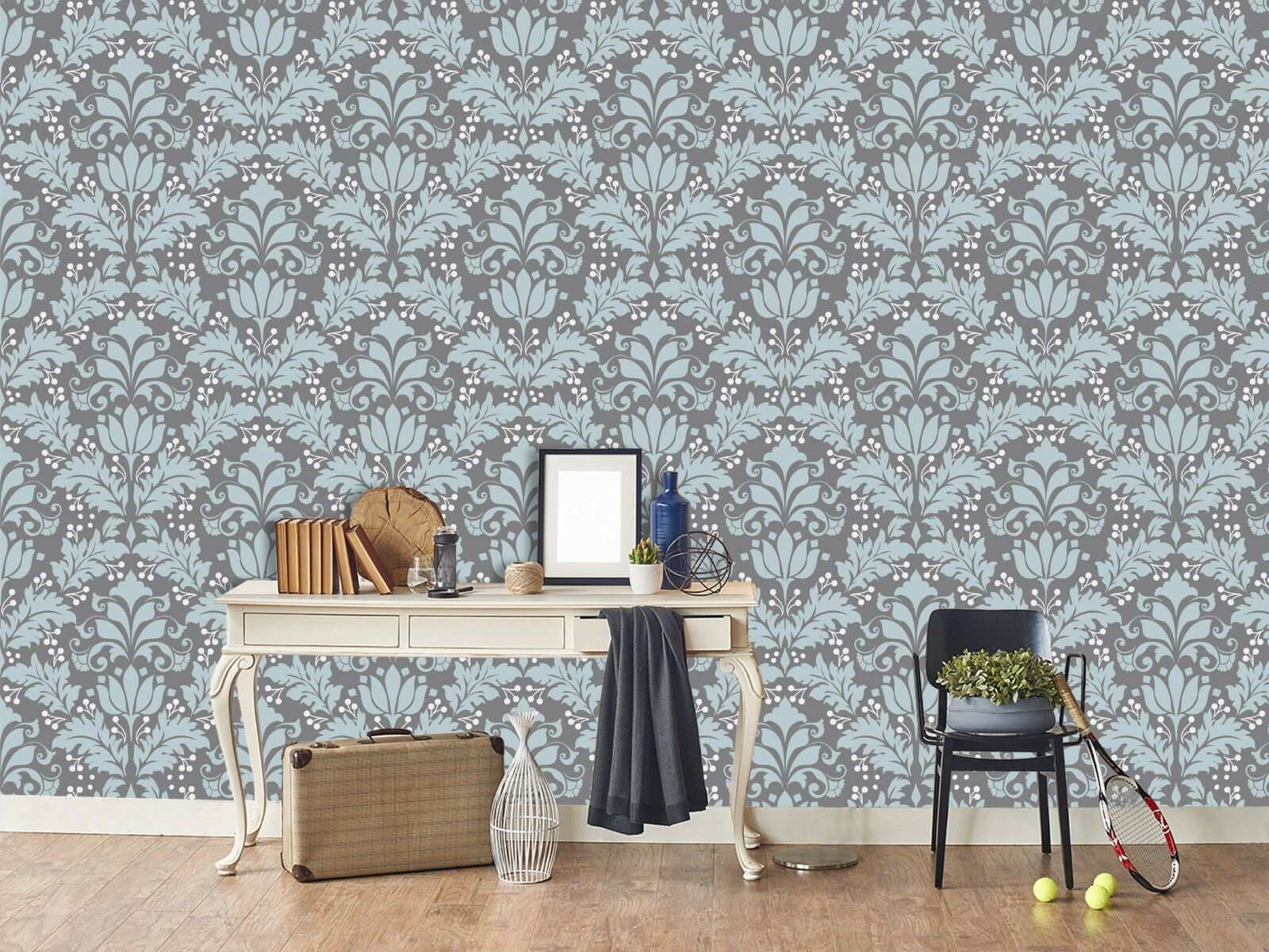 3D Classical Pattern 43 Wall Paper Wall Print Decal Wall Deco Indoor Wall Murals