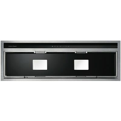 NEW Fisher & Paykel HP90IDCHX2 90cm Undermount Rangehood