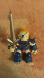 Vintage-Battle-Beasts-Action-Figure-Pirate-Lion-with-Weapon