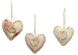 Grungy-primitive-fabric-heart-ornaments-by-Primitives-by-Kathy