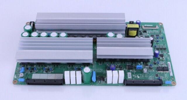 TESTED Samsung TV YSUS Y-Sustain Board 50HD W2 Y-MAIN LJ41-04217A  LJ92-01399A