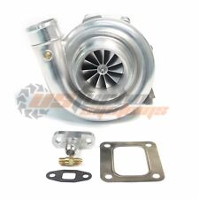 High Quality Universal Performance T72 Billet Wheel Turbo T4 81 Ar P Trim