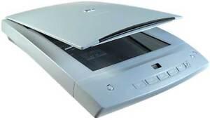 Image Is Loading HP Scanjet 5400c Flatbed Scanner