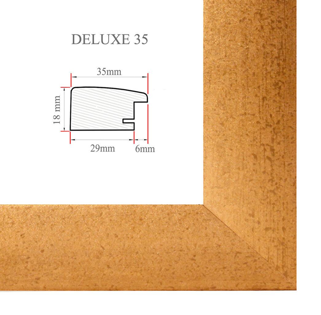 DELUXE35 Cornici 82x72 82x72 82x72 Cm o 72x82 Cm Foto   Galleria Poster 1c2fbb