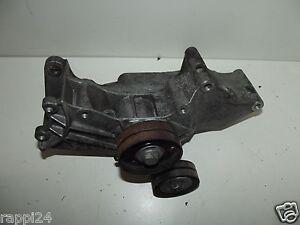 VW-Golf-4-Aggregatetraeger-Halter-032-145-169-Q-032145167H-Klimakompressor-Rolle