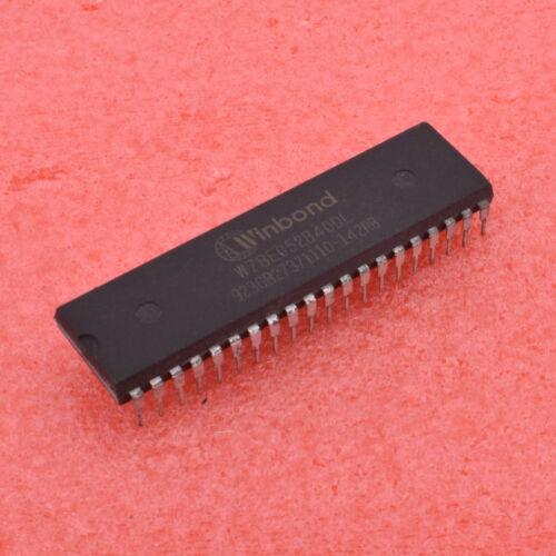 1//5//10PCS W78E052B40DL W27C020-12Z W2465-10L W29EE011-15 DIP IC