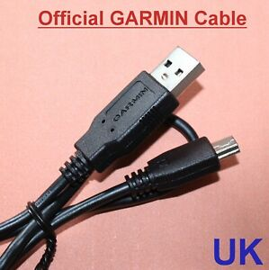 Genuine-GARMIN-Mini-USB-Cable-for-GPSMAP-GPS-map-Navigator-276Cx-276C-etc