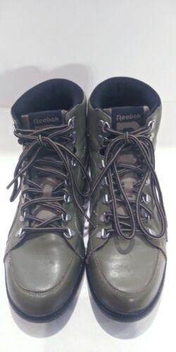 Men's High Top Reebok Shoes, Vintage Athletic Reeb