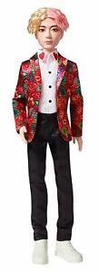 Mattel-GKC89-BTS-V-Idol-Fashion-Doll-for-Collectors-28-cm