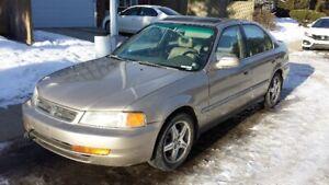1999 Acura EL 1.6