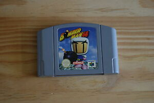 BomberMan-64-pour-Nintendo-64