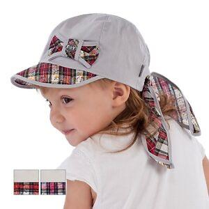 50 9m-2 year Summer baby hat children hat for little girls with flower size 46