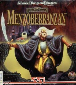 AD&D MENZOBERRANZAN PDF