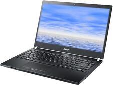"Acer TMP645-MG-5409 14.0"" Laptop Intel Core i5 4th Gen 4200U (1.60 GHz) 8 GB Mem"