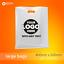Company-039-s-Bag-con-logo-su-misura-in-plastica-Carrier-Bags miniatura 33
