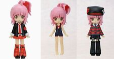 Shugo Chara Figure Amu Hinamori Dress up Doll Deco rachu YAMATO Japan New