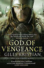 God of Vengeance by Giles Kristian (Paperback, 2014)