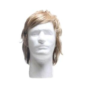 Valley-Girl-Mickey-Screen-Used-Stunt-Double-Wig-Sc-110