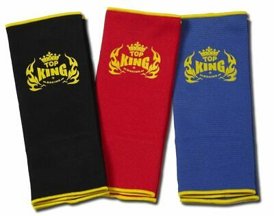 TOP KING ELASTIC ANKLE SUPPORTS TKANG-02